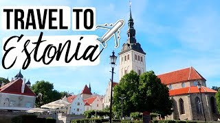 Traveling To Estonia | Experience Estonia!