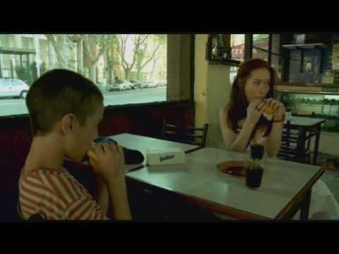Mancha de Rolando - Carolina (video oficial) HD