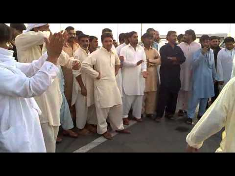 Dil Raj Pashto New Song In Akbar Masozai End Huaglat video