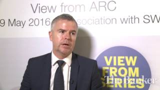 Interview with Terence McNamee, deputy director, The Brenthurst Foundation - View from ARC 2016
