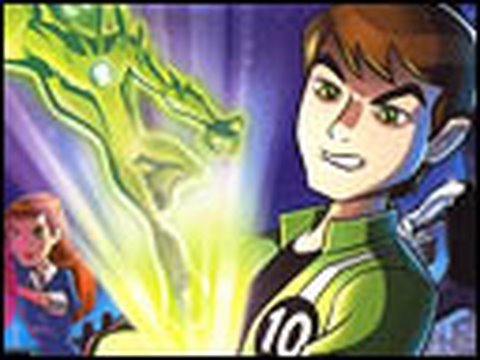 Classic Game Room HD - BEN 10 ALIEN FORCE for Wii review Video