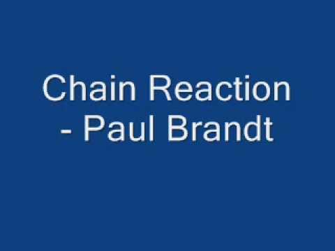 Paul Brandt - Chain Reaction