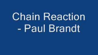 Watch Paul Brandt Chain Reaction video