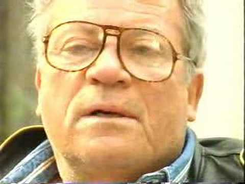 Oliver Reed Interview Part 2 (drinking) Uncut 1992