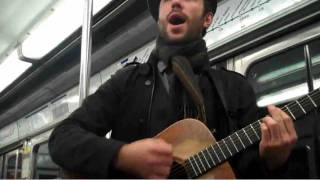 Charlie Winston - In Your Hands at 6am