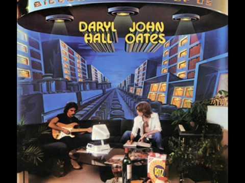 Hall & Oates - Mona Lisa