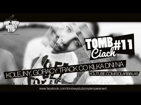 TomB - Pu�ap (ft. Solar/Bia�as, prod. Juicy) [CIACH #11]