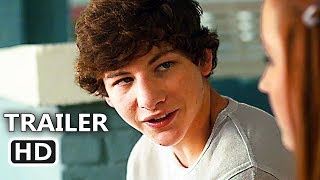 "ALL SUMMERS END ""Porch Kiss Attempt"" Movie Clip + Trailer (NEW 2018) Tye Sheridan, Teen Movie HD"