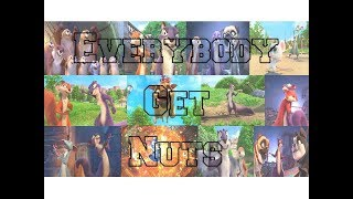 Everybody Get Nuts_The Nut Job 2: Nutty By Nature (Luke Edgemon_AMV_Official Clip)