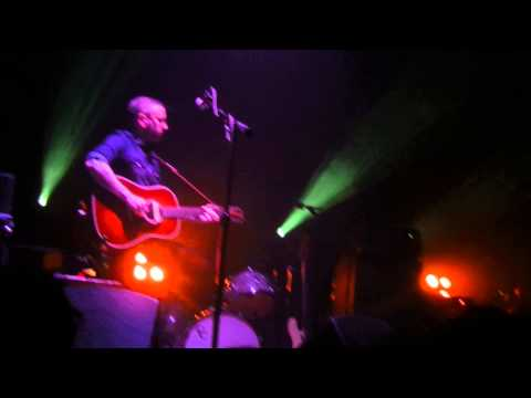 City and Colour- Encore Speech about peeing + The Girl @ Ganada Theatre in Dallas, TX 10/8/13