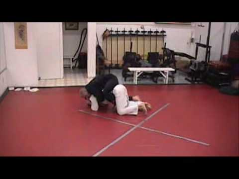 Grappling & Body Throwing Techniques -- Japanese Jujutsu    www.martialartsofaustin.com Image 1