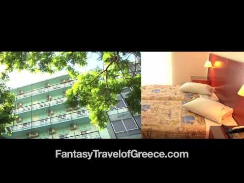 Greece Travel: Hotel Attalos: Athens Hotel