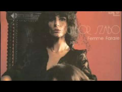 Gabor Szabo - Out Of The Night