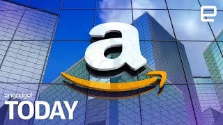 Amazon picks New York and Virginia for its new headquarters | Engadget Today