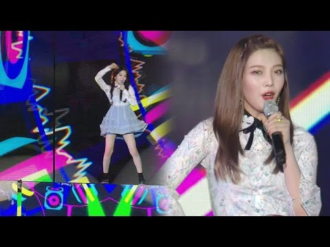 Red Velvet 'One Of These Nights + Russian Roulette'  @2016 SAF Gayo Daejun EP02