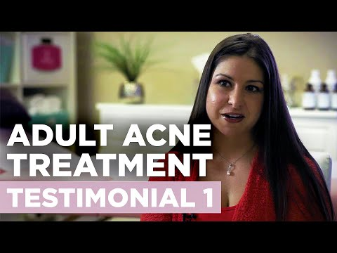 Envision Acne & Skin Care Center   New Jersey Acne Treatment Center Testimonial 1
