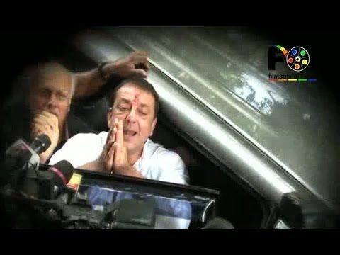 Watch UNCENSORED: Sanjay Dutt's Final GOODBYE