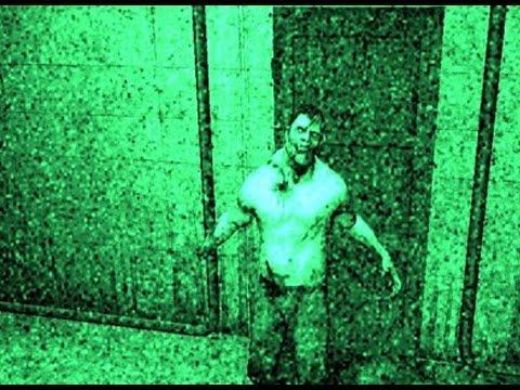 Terror en tu teléfono - Mental Hospital III - Buscando la llave # 2
