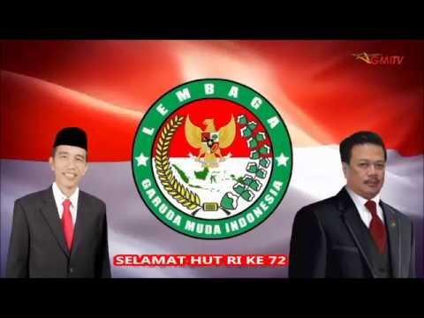 LGMI MEMPERINGATI HARI KEMERDEKAAN REPUBLIK INDONESIA KE 72
