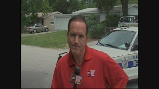 Clearwater Police: SWAT team on scene of mentally unstable man holed up inside home