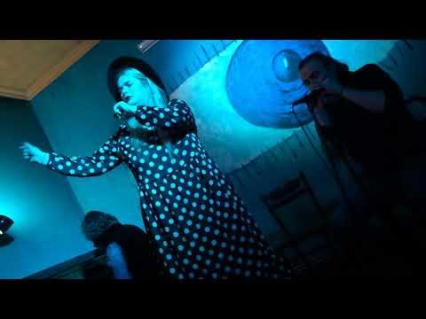 BOOGIE MAMA duet Natala Abłamowicz i Dominik Elefant Abłamowicz - gościnnie Łukasz Pietrzak (4)