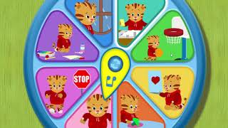 Care Kids Game - Daniel Tiger's - Play Fun Games For Kids & Children Long Episode #11