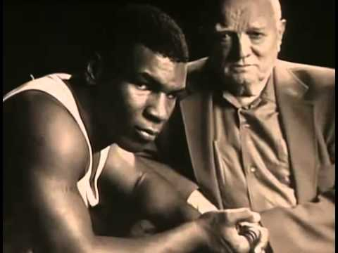 THE STORY OF MIKE TYSON