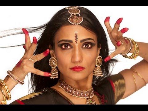 Savitha Sastry's Dance Film - 'Elysian Pursuits' Part 1/3 HD