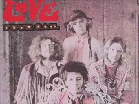 Love - Laughing Stock