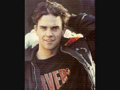 Robbie Williams - Summertime