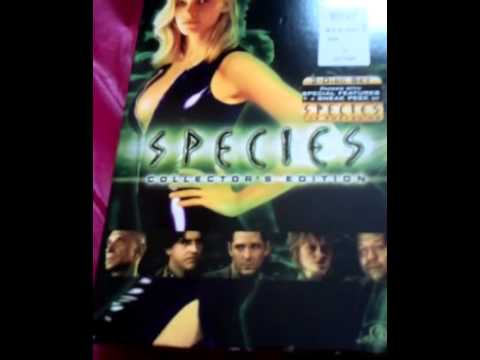 Species Movie Review video