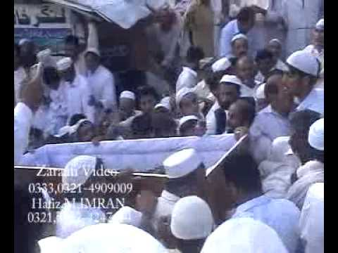 Janaza Of Pir Khalifa Gull Zaman sab Part 03of06.flv