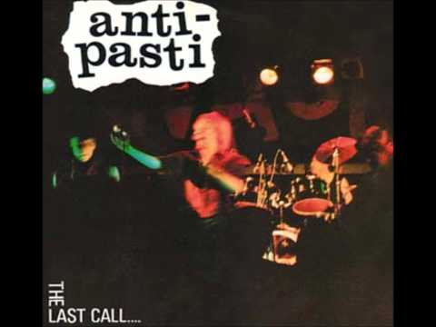 Anti Pasti - Freedom Row