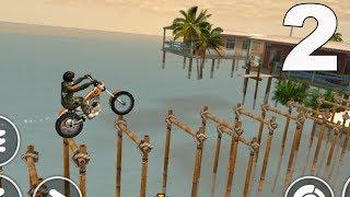 Trial Xtreme 4 - Bike Racing Game - Motocross Racing Gameplay Walkthrough Part 2 (iOS, Android)