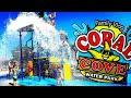 Coral Cove Water Park Vlog (Carol Stream,IL)
