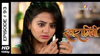 Swaragini - 8th July 2015 - स्वरागिनी - Full Episode (HD)