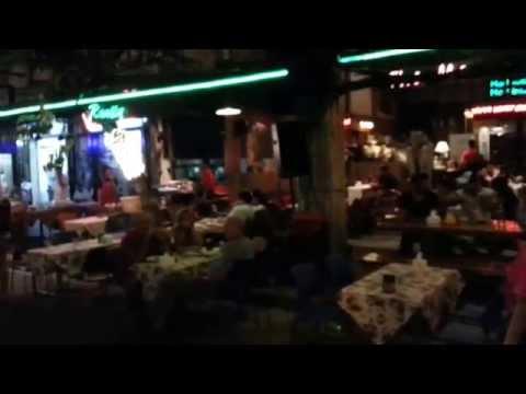 Thai/Bangkok/bar's