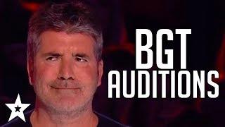 Britain's Got Talent 2019 Auditions!   Week 6   Got Talent Global