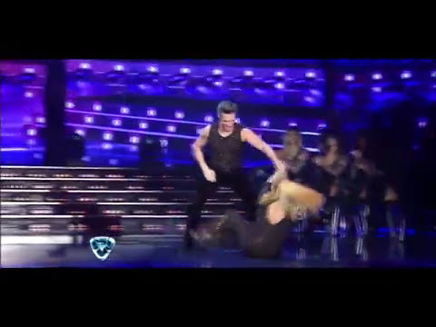 maria eugenia ritó volvió al bailando