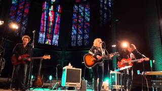 Watch Lucinda Williams Those Three Days video