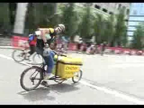 bikeTV-Cargo Bike World Championships 2005