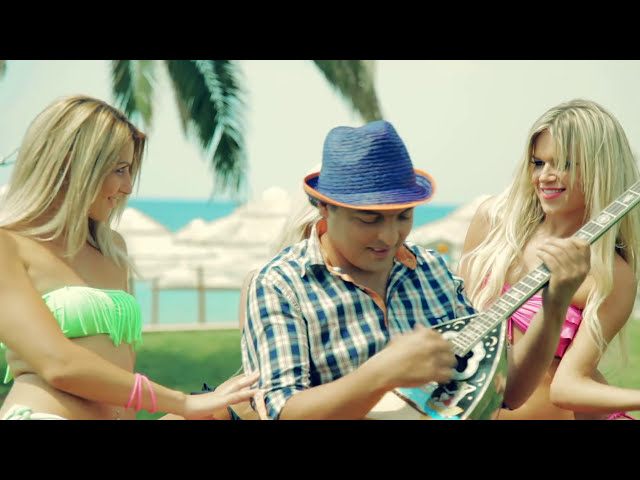 Все лучшие песни Suren Davtyan and Mariana Gewrgiadou на вебсайте clubplay.ru