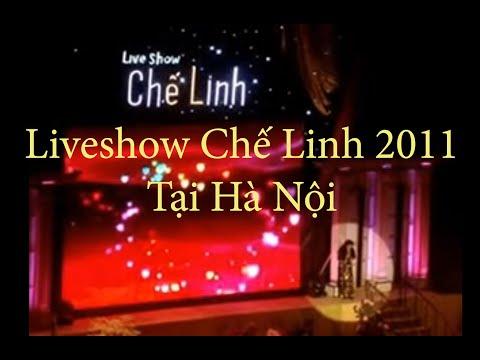 Liveshow  Che Linh Lần 2 Tại Hà Nội   -  Đoạn Cuối Tình Yêu.mpg video