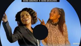 Mwanase || Rose Gereway Ft. Rose Muhando || Official Audio 2018