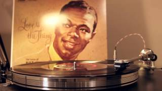 download musica When I Fall in Love - Nat King Cole 45RPM
