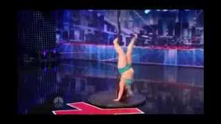 Fat Girl Pole Dancing Funny