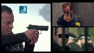 24 Live Another Day Movie FOX Trailer #2