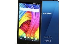 Panasonic останется на рынке мобильных устройств с смартфоном Eluga L 4G