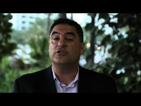 Cenk Uygur On Joni Ernst's 2015 State of the Union Response