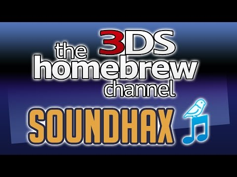 [11.3] THE NEW BROWSERHAX   3DS HOMEBREW TUTORIAL WITH SOUNDHAX
